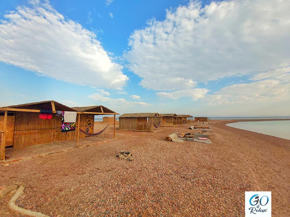 Abu Gallum Reserve (Dahab)